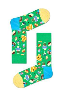 Happy Socks - Ponožky Cake Sock