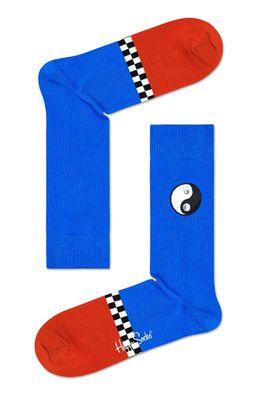 Happy Socks - Ponožky Eye Yin/Yang