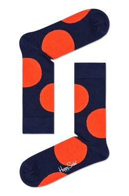 Happy Socks - Ponožky Jumbo Dot Sock