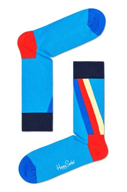 Happy Socks - Ponožky Retro Stripe