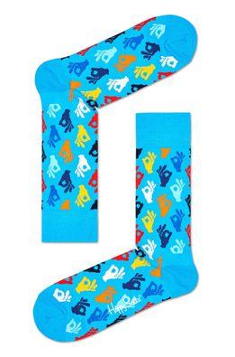 Happy Socks - Sosete Sign