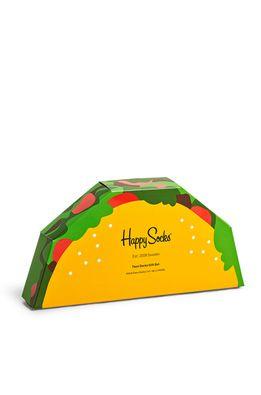 Happy Socks - Sosete Taco (2-pack)