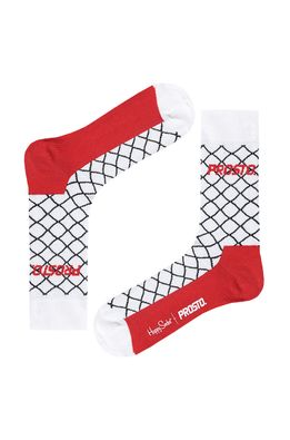 Happy Socks - Sosete Zone X Prosto