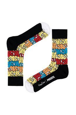 Happy Socks - Zokni Throwup X Prosto