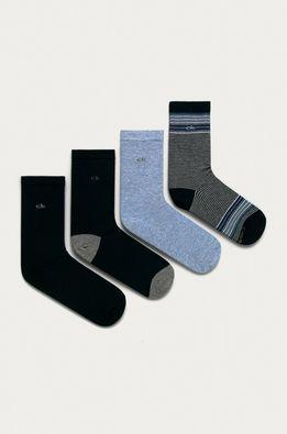 Calvin Klein - Sosete (4-pack)