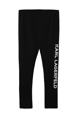 Karl Lagerfeld - Leggins copii