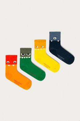 GAP - Детски чорапи (4 бройки)