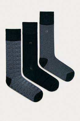 Calvin Klein - Чорапки (3 бройки)