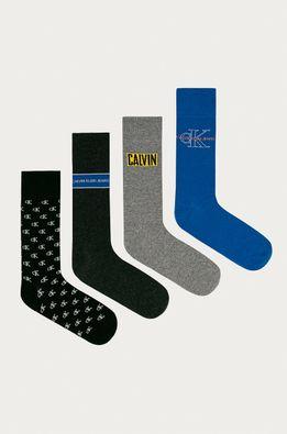 Calvin Klein - Ponožky (4-pack)