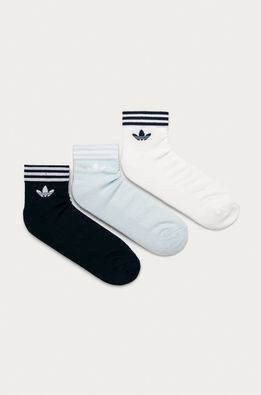 adidas Originals - Sosete (3-pack)