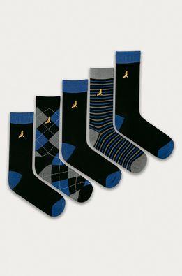 Brave Soul - Ponožky (5-pak)