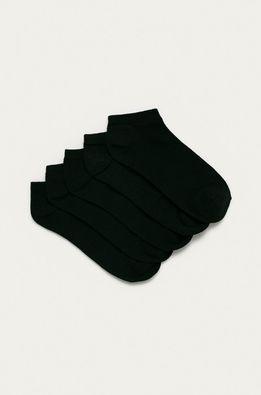 Brave Soul - Členkové ponožky (5-pak)