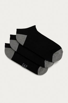GAP - Sosete scurte (3-pack)