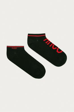 Hugo - Členkové ponožky (2-pak)