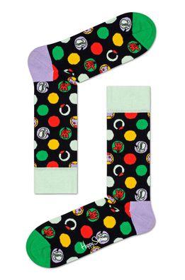 Happy Socks - Sosete DISNEY Focus, Mickey Sock