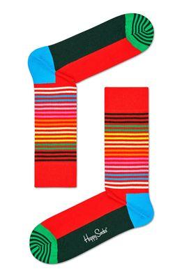 Happy Socks - Sosete Half Stripe