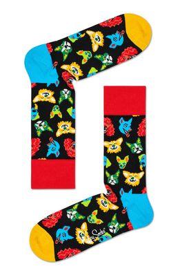 Happy Socks - Sosete Funny Dog Sock