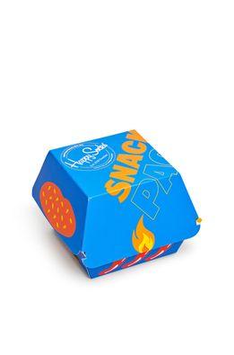 Happy Socks - Sosete Junk Food (3-pack)