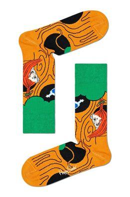 Happy Socks - Sosete Pippi Longstocking