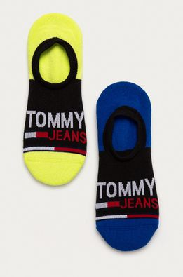 Tommy Jeans - Короткие носки (2-pack)