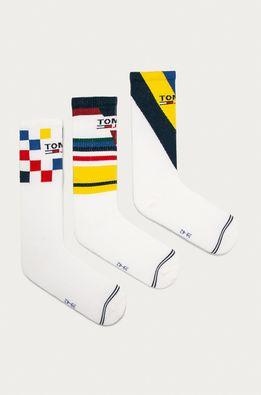 Tommy Jeans - Ponožky (3-pak)