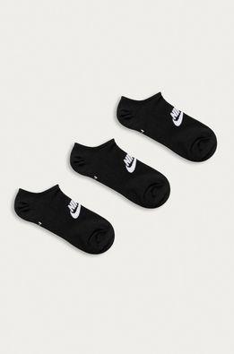 Nike Sportswear - Kotníkové ponožky (3-pack)