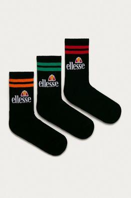 Ellesse - Sosete (3-pack)