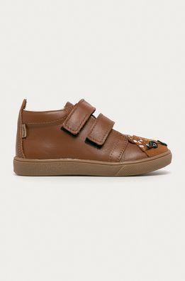 Mrugała - Детски половинки обувки