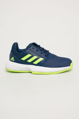 adidas Performance - Детские ботинки CourtJam xJ