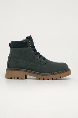 Tommy Hilfiger - Dětské kotníkové boty