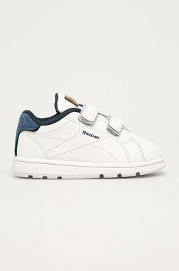 Reebok Classic - Detské topánky Royal Complete CLN 2