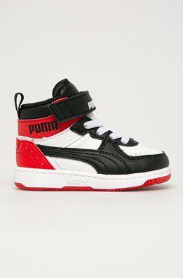 Puma - Детские ботинки Rebound Joy AC