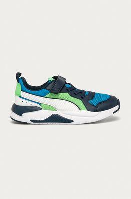 Puma - Детски обувки X-Ray AC PS