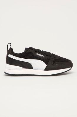 Puma - Dětské boty R78 Jr