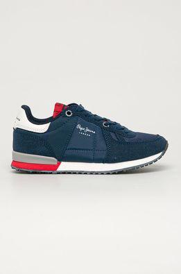 Pepe Jeans - Detské topánky Sydney