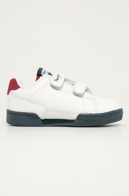 Pepe Jeans - Pantofi copii Velcro
