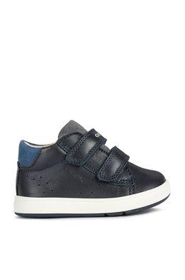 Geox - Gyerek bőrcipő