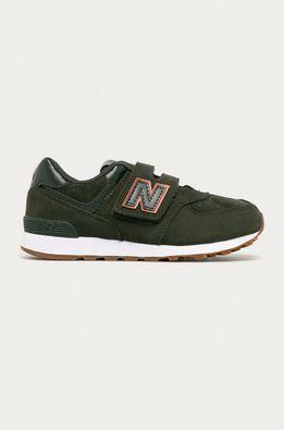New Balance - Pantofi copii YV574PGO