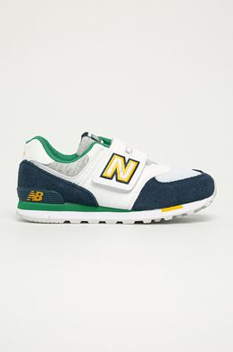 New Balance - Pantofi copii YV574NLB