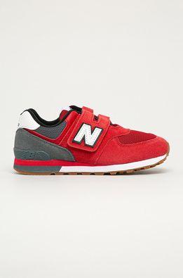 New Balance - Detské topánky YV574ATG