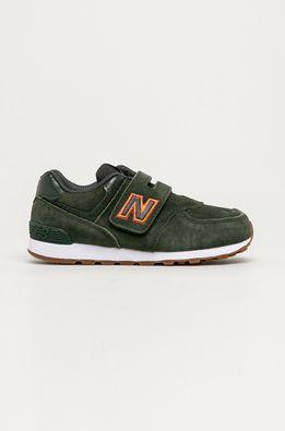 New Balance - Pantofi copii IV574PGO