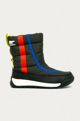 Sorel - Детски апрески Youth Whitney II Puffy Mid