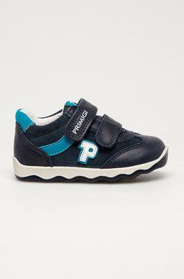 Primigi - Dětské kožené boty