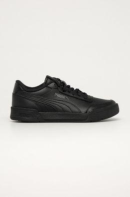 Puma - Dětské boty Caracal Jr