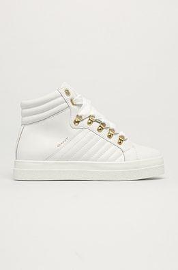Gant - Kožená obuv Avona