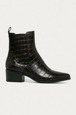 Vagabond - Шкіряні черевики Marja