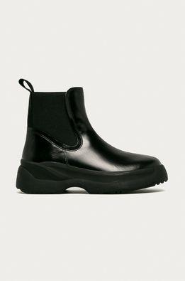 Vagabond - Кожени обувки Джодхпур Indicator
