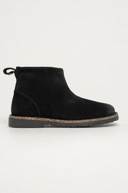 Birkenstock - Semišové topánky Melrose