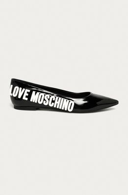 Love Moschino - Балеринки