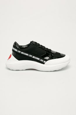 Love Moschino - Обувки
